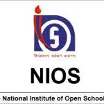 NIOS 10th Result 2017 – Open Schooling Secondary Board 10 Class Results | nios.ac.in